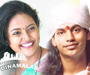 Nithyanada new version of Ranjitha`s lure