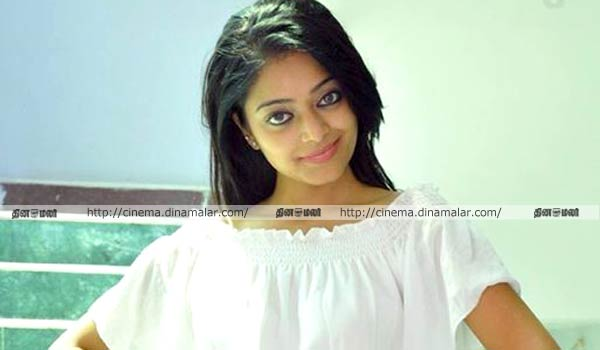 Janani-Iyer-acting-in-Psycho-Thriller-story