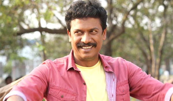 Samuthirakani-acting-in-Malayalam-film