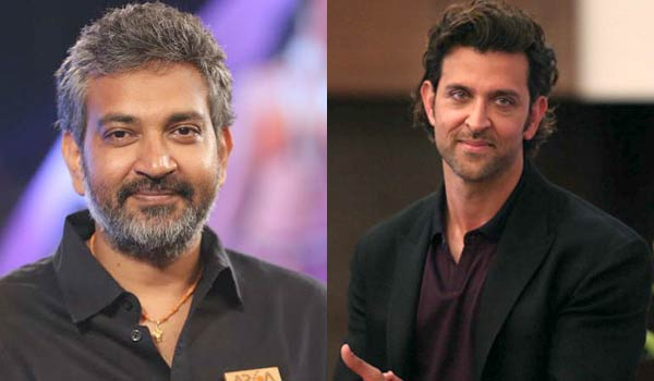Rajamoulis-Karuda-movie-with-HrithikRoshan
