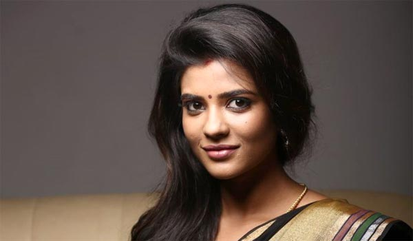 Kuttramae-Thandanai-is-another-Kakka-Muttai-for-me-says-Aishwarya-Rajesh