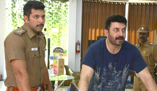 Who-is-Aravindswamy-in-Bogan?