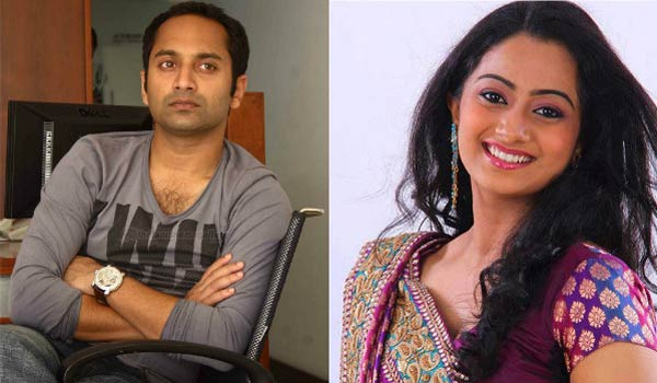 fahad--pairs-up-with-namitha-in-the-upcoming-movie
