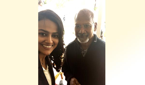 im-doing-a-guest-role-in-the-movie-of-director-maniratnam-says-actress-shraddha-srinath