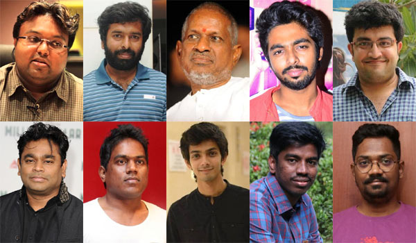 Music-directors-performance-in-2016-Tamil-cinema