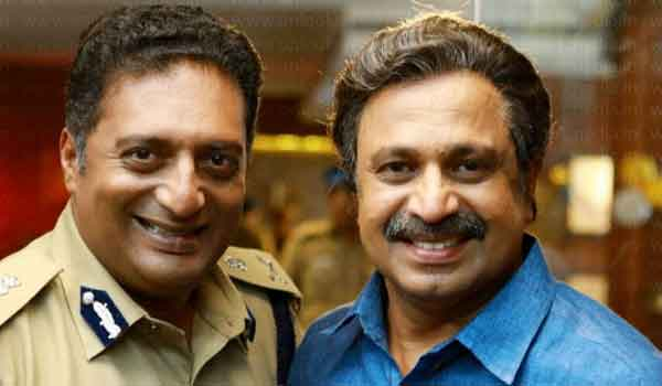 prakashraj-made-a-good-start-in-malaiyalam-movie