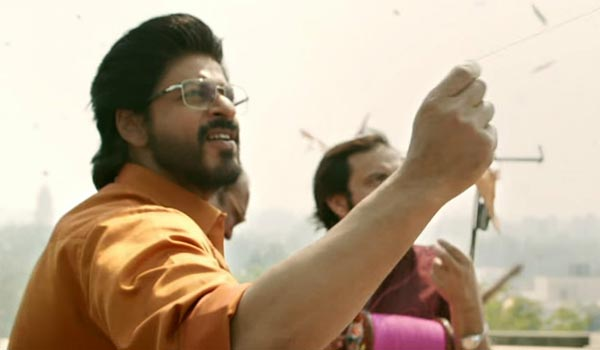 Shahrukh-Khan-to-celebrate-the-festival-of-flying-kites-at-his-residence