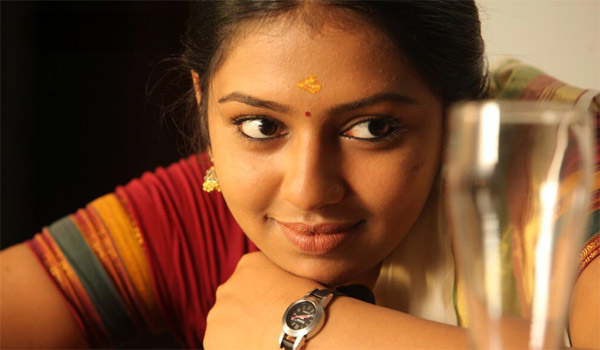 How-did-lakshmi-menon-get-Karuppan-movie