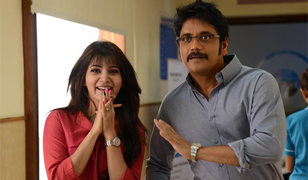 samantha-to-act-with-nagarjuna-?