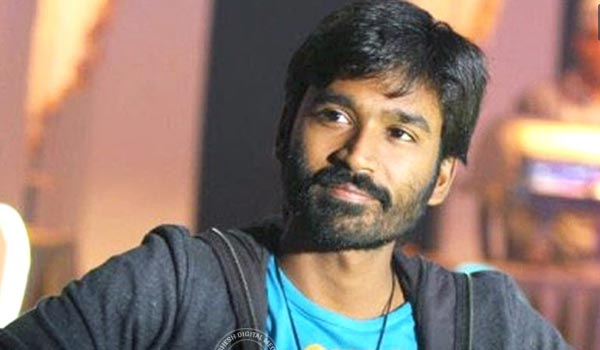 dhanush-hollywood-movie-director-has-been-changed