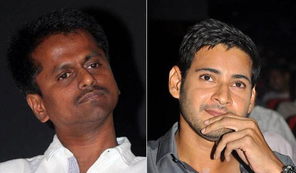 title-issue-in-the-movie-oh-mahesh-babu-next-movie-with-armurugadoss