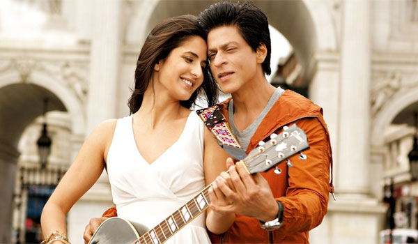 Shahrukh-Khan-is-playing-role-of-Katrinas-fan