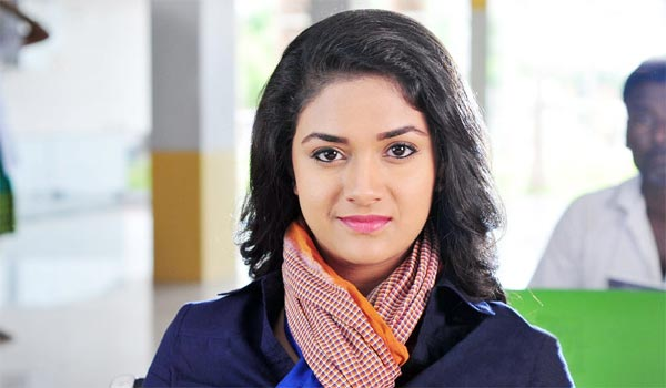keerthisuresh-gives-a-short-interval-for-tamil-movies