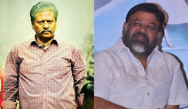 Rajkiran---P.Vasu-to-clash-after-26-years