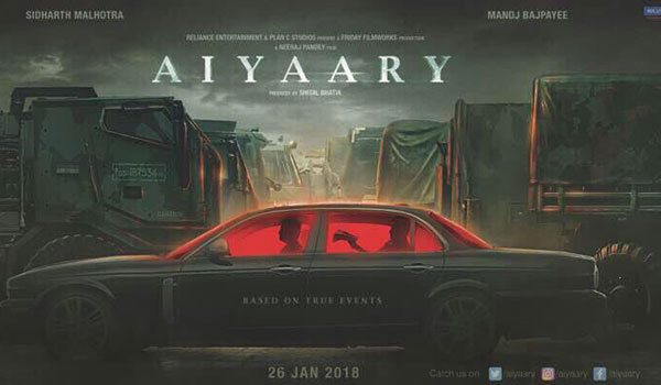 Siddharth-Malhotra-and-Manoj-to-star-in-Neeraj-Pandeys-next-film-Aiyaary