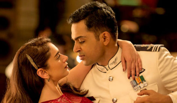 Kaatru-veliyidai-not-well-in-tollywood