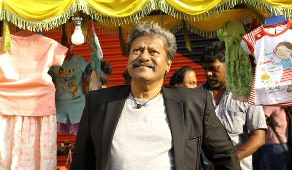 i-was-enjoying-the-direction-of-dhanush-in-pa-pandi-says-rajkiran