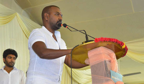 Raghava-Lawrence-demands-to-ban-review