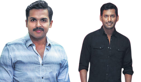 Karthi---Vishal-to-give-Rs.10-crore