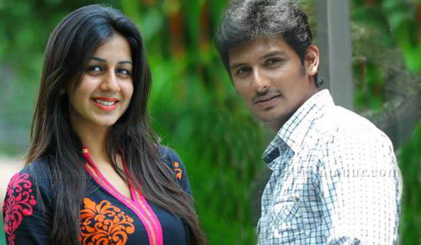 Jeevas-next-movie-Kee,-nikki-galrani-heroine
