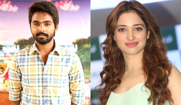 Tamanna-to-pair-with-GV-Prakash