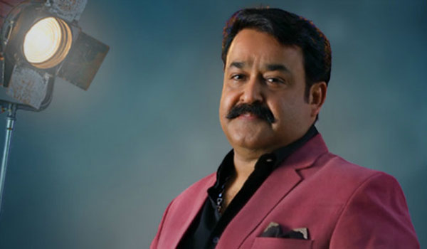 Mohanlal-new-film-beings-today