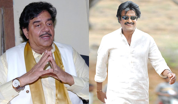 Shatrughan-sinha-calls-rajini-to-soon-enter-in-politics