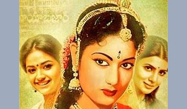 Mahanati-:-Samantha-acting-in-guest-role