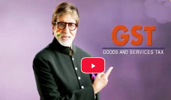 Amitabh-bachchan-appointed-to-Promote-GST