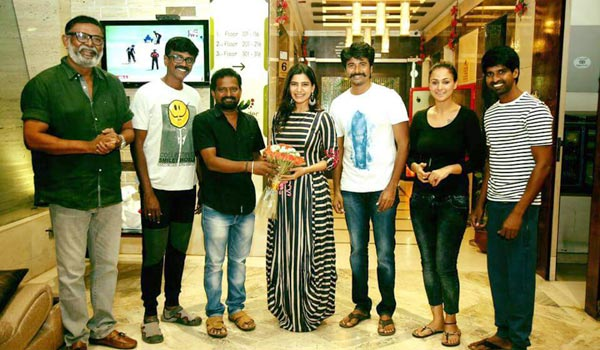 Samantha-joints-Sivakarthikeyan-movie