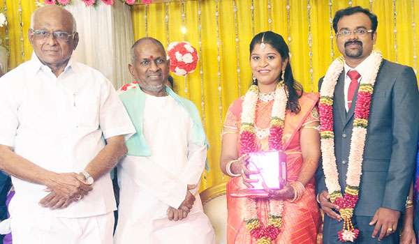 SP-Muthraman-grand-daughter-wedding-:-Celebrities-wished