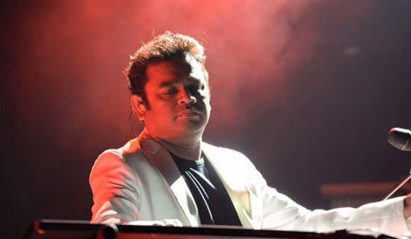 Fans-Disappointment-with-AR-Rahman-for-singing-only-tamil-songs