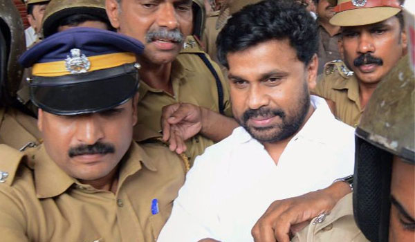No-bail-for-Dileep,-to-stay-in-jail-till-July-25