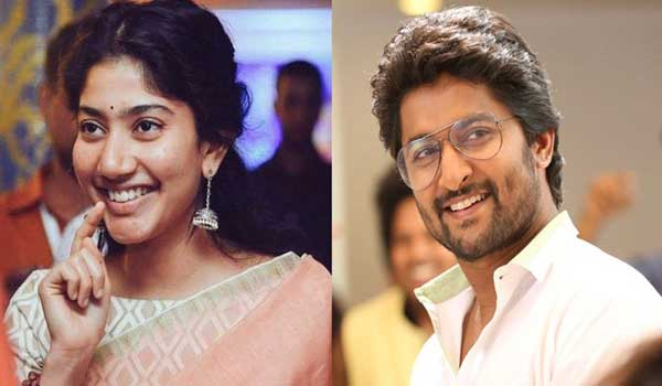 Sai-pallavi-to-pair-with-Nani