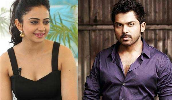 Rakul-preet-singh-join-hands-with-karthi