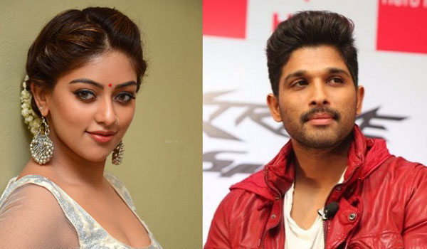 Anu-Immanuel-to-pair-with-Allu-Arjun