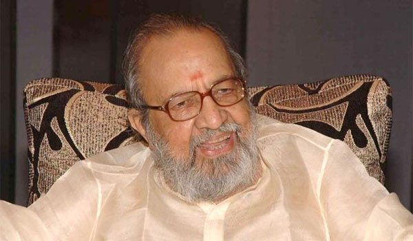 Lyricist-Vaali-3rd-year-death-anniversary