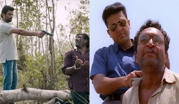 Did-Vikram-Vedha-is-copy-of-Kuruthipunal.?
