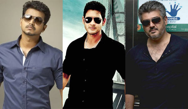 Mahesh-Babu-giving-tough-to-Vijay-and-Ajith