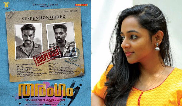 Dhanush-movie-heroine-is-oxford-university-student