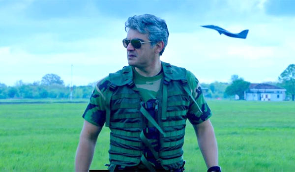 Vivegam-Videos...-Small-review