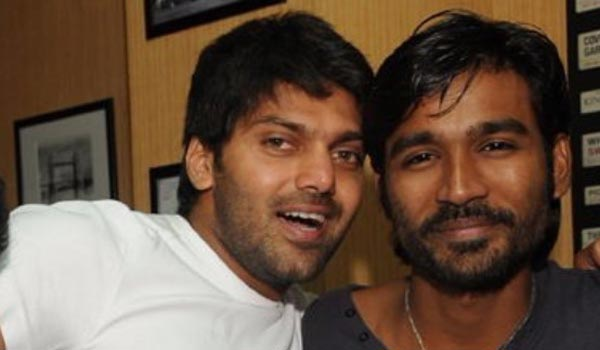 Dhanush---Arya-can-not-worry-about-their-films