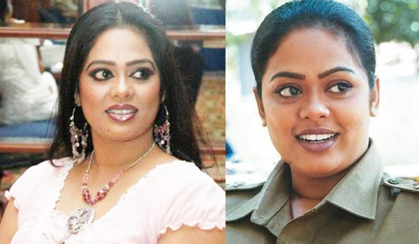Devipriya-acting-as-police-in-big-screen-aslo