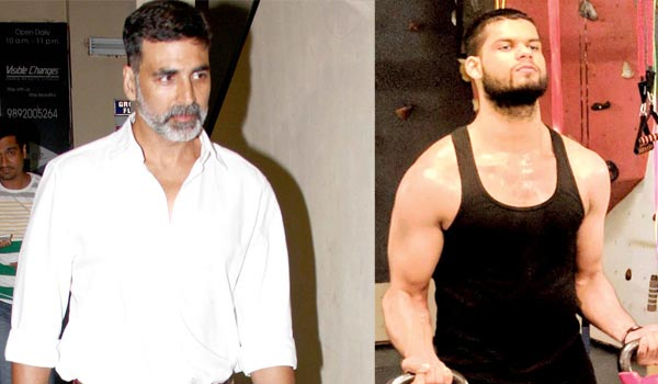 Akshay-Kumar-to-launch-his-Brother-In-Law-in-Bollywood-Industry