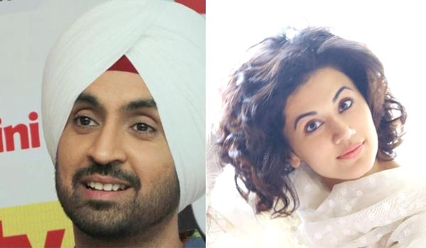Taapsee-Pannu-to-romance-with-Diljit-Dosanjh-in-Shaad-Alis-next-film