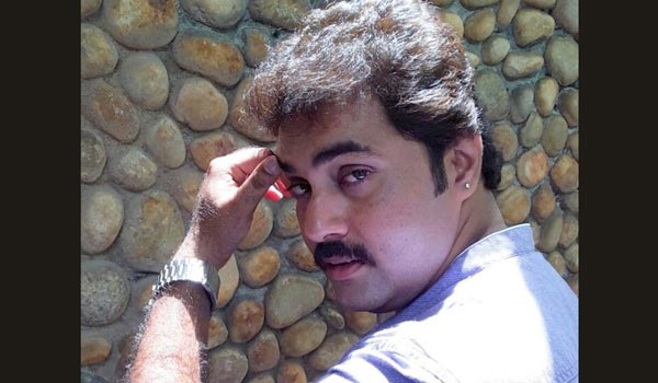 TV-Actor-Jayaram-Mohan-shares-television-experience