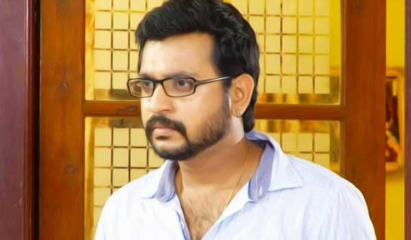 Tv-actor-eshwar-about-his-comedy-role