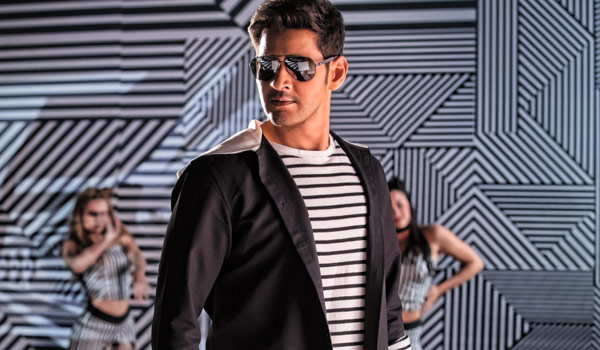 Did-Spyder-give-break-to-Mahesh-babu-in-Tamil