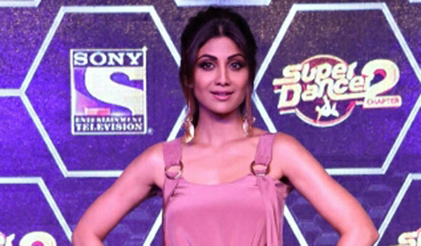 Dont-force-your-dream-on-your-son-says-Shilpa-Shetty