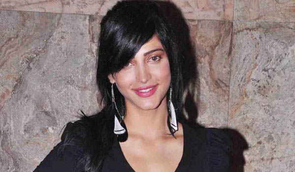 Shruti Haasan is Ready to get Married - Marriage plans by early 2018!
